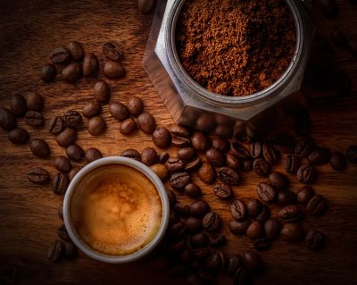 Caffeine's Role in Hair Loss and Growth