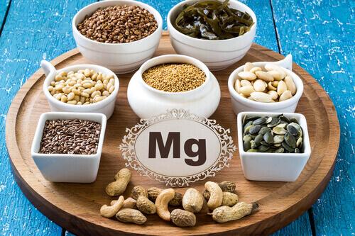 Can Magnesium Oil Help Hair Grow?